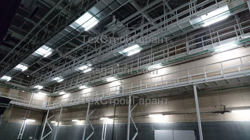 лакокрасочное терморасширяющееся покрытие в Техстройгарант